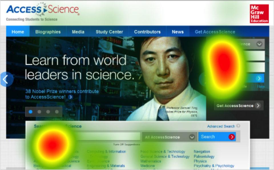 Eye Tracking Technology from Tobii - Apollo Matrix